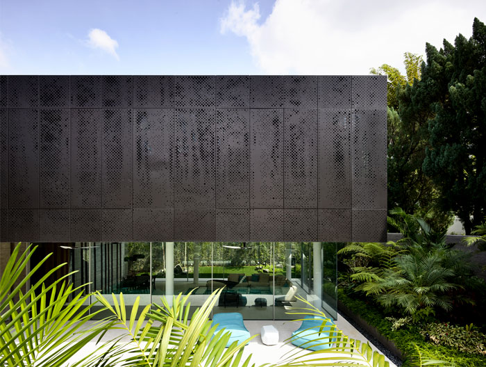 ong ong project faber house 6