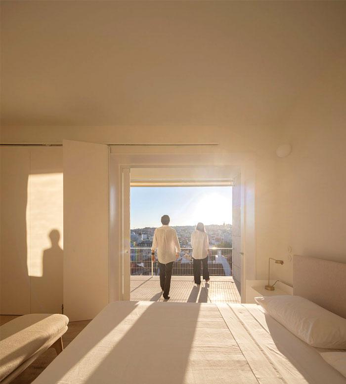 rar studio lisbon apartment 15