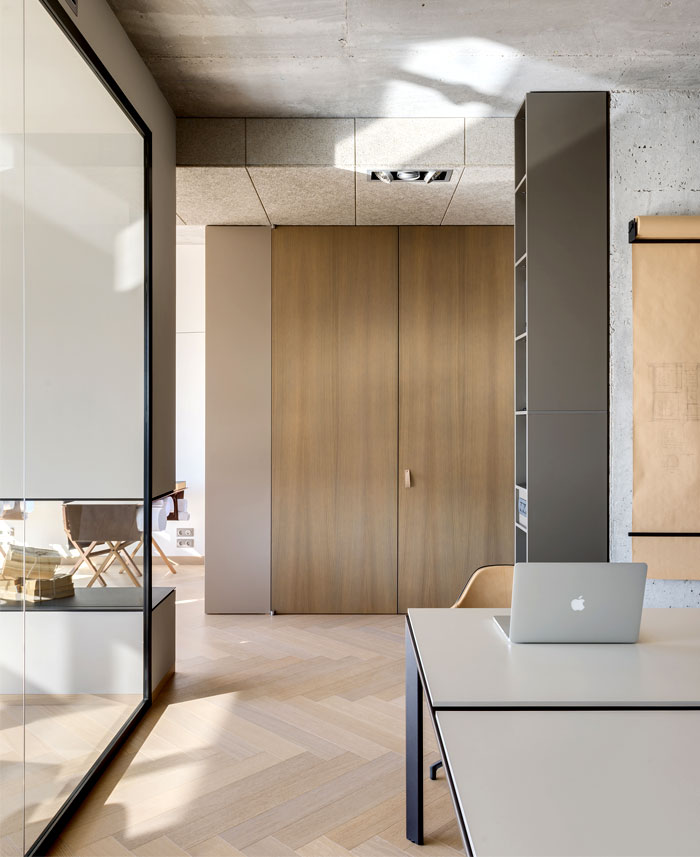 studio materia 174 office space 18
