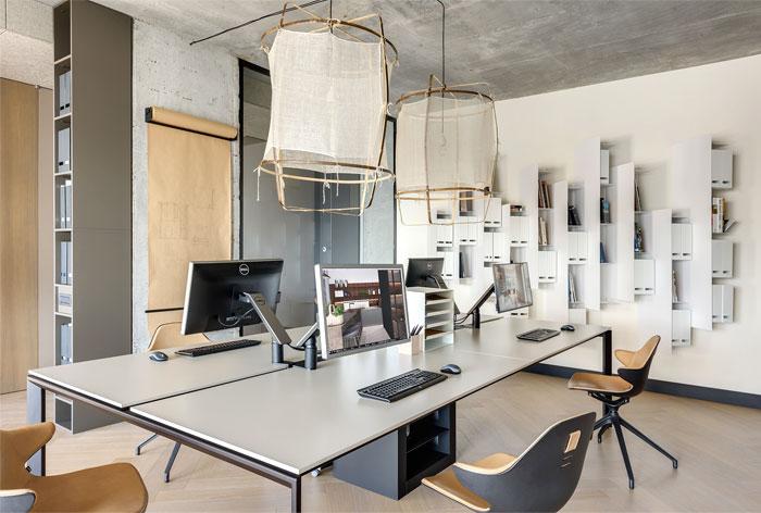 studio materia 174 office space 2