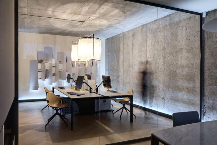 studio materia 174 office space 20