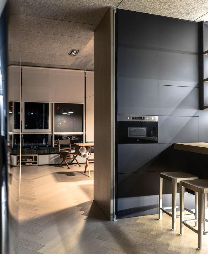 studio materia 174 office space 4
