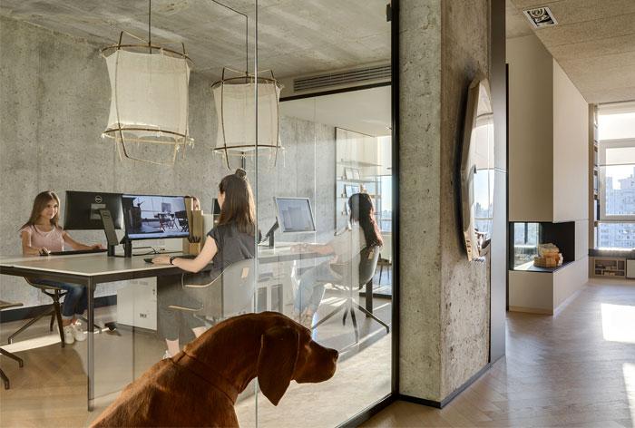 studio materia 174 office space 6