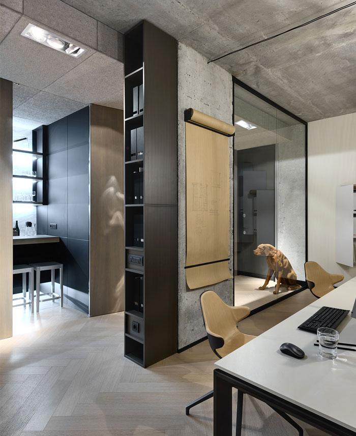 studio materia 174 office space 8