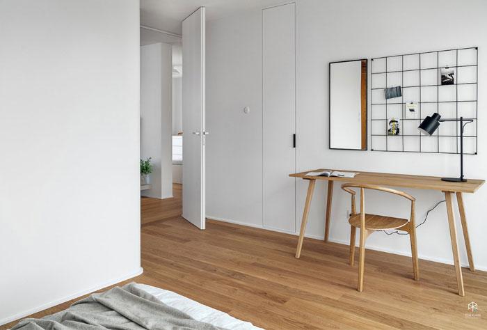 studio potorska apartment silver house 1
