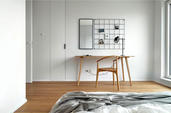 studio potorska apartment silver house 17
