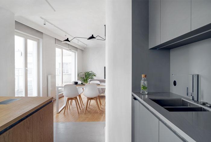 studio potorska apartment silver house 18