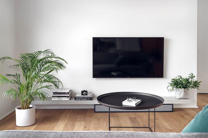 studio potorska apartment silver house 19