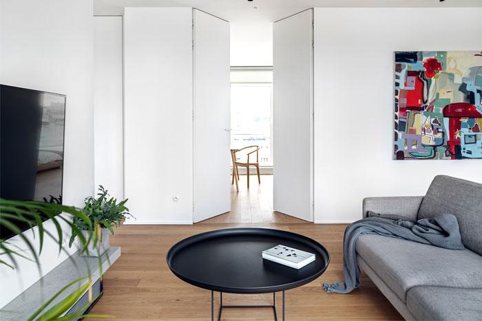 studio potorska apartment silver house 20