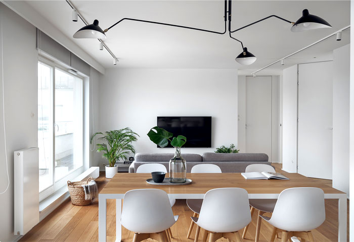 studio potorska apartment silver house 22