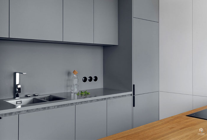 studio potorska apartment silver house 3