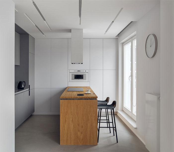 studio potorska apartment silver house 4