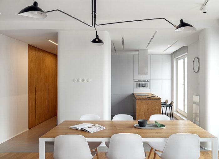studio potorska apartment silver house 5