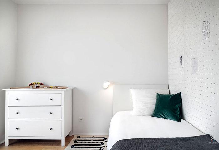 studio potorska apartment silver house 7