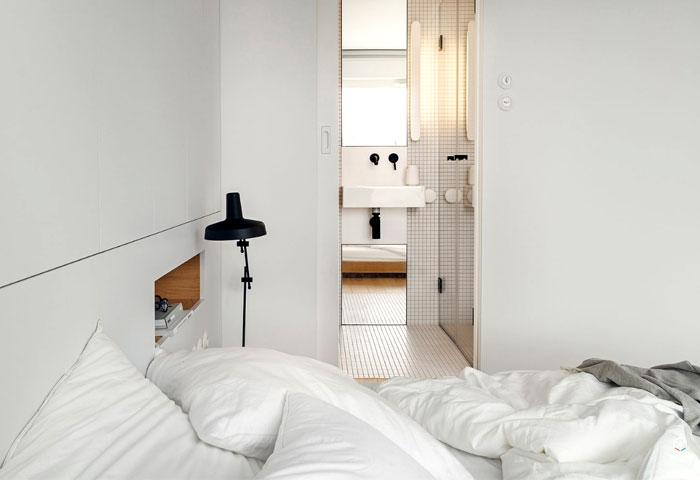 studio potorska apartment silver house 9