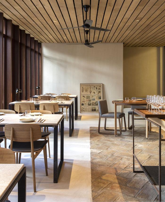 tarruella trenchs restaurant spot palma de mallorca 12