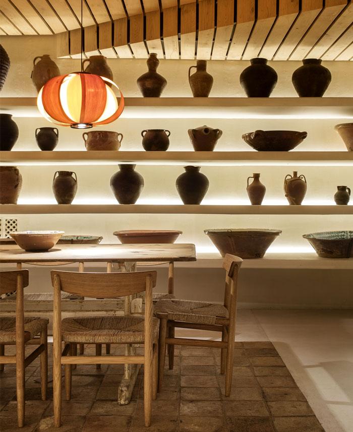 tarruella trenchs restaurant spot palma de mallorca 9
