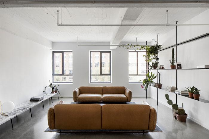 trendy montreal apartment 2