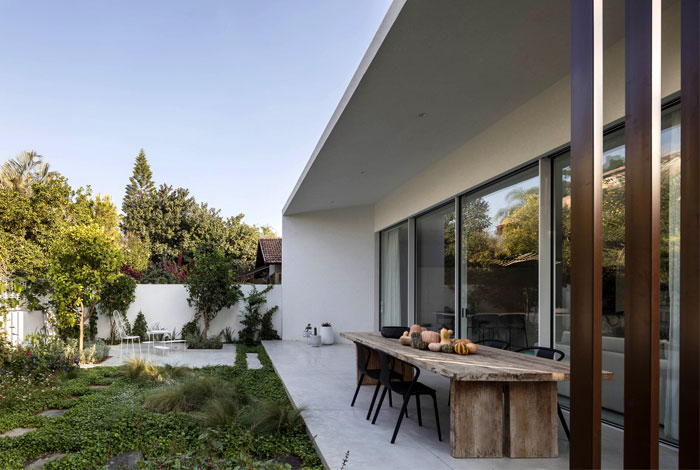 unusual geometry house tgf design 23