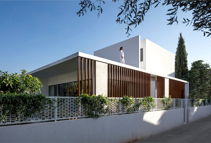 unusual geometry house tgf design 7