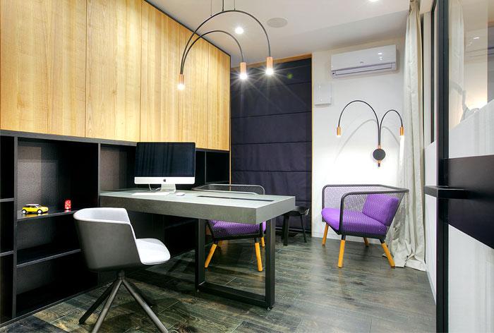zooi studio apartment 13