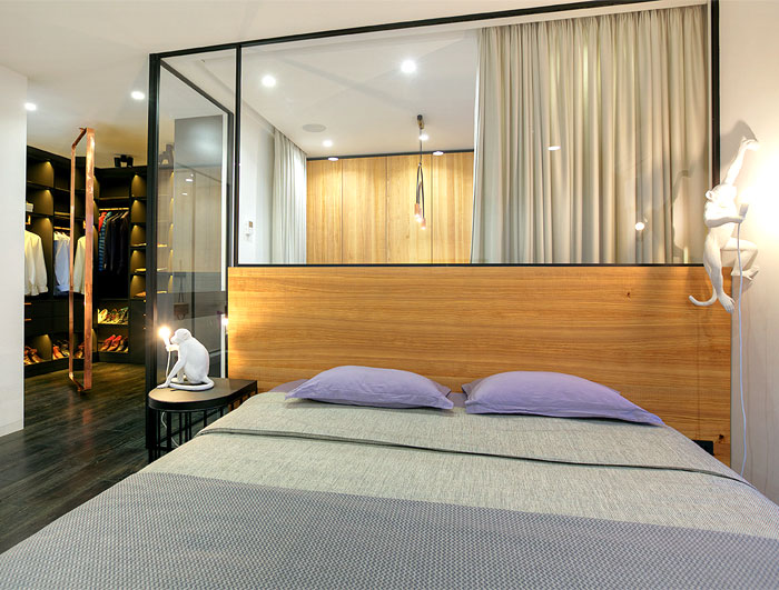 zooi studio apartment 17