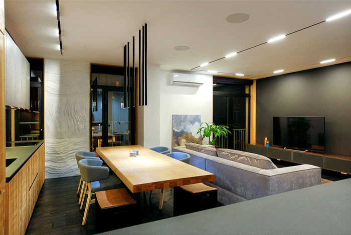 zooi studio apartment 2