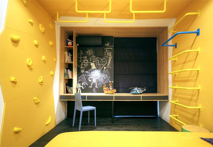 zooi studio apartment 21