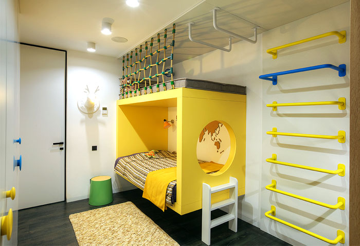 zooi studio apartment 23