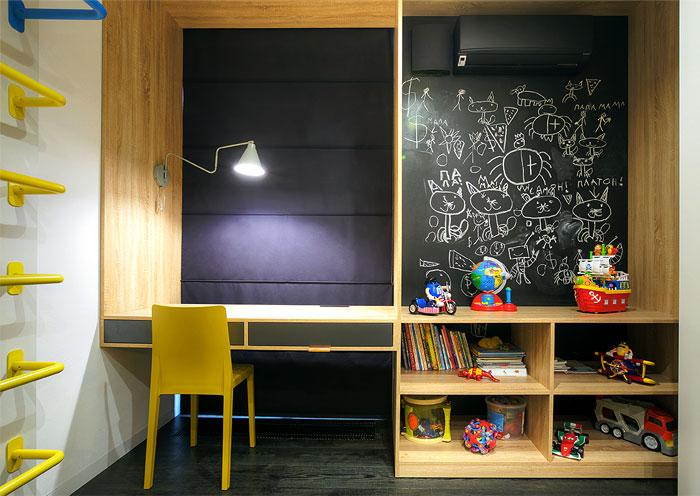 zooi studio apartment 24