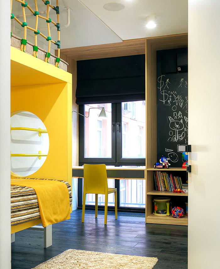 zooi studio apartment 28