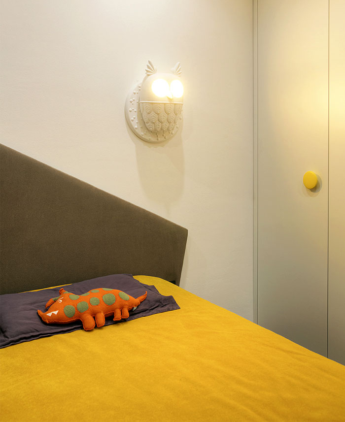 zooi studio apartment 30