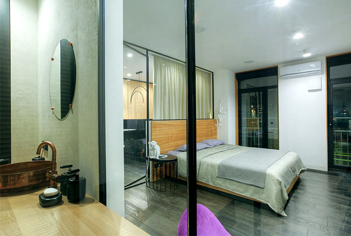 zooi studio apartment 6