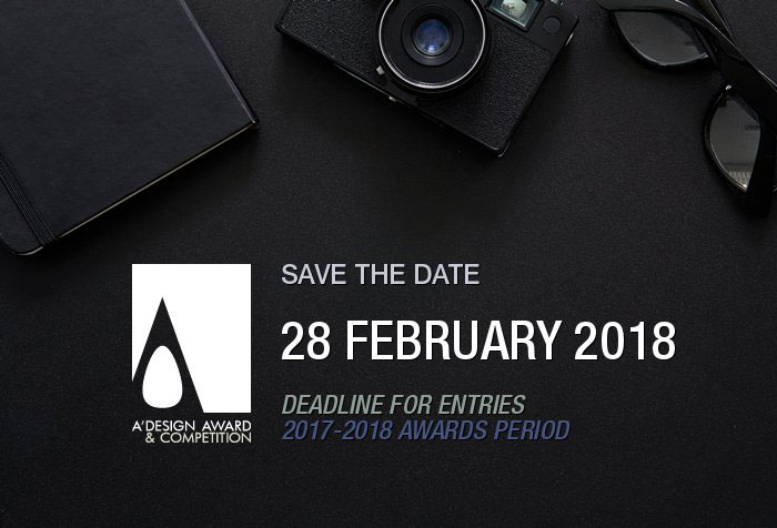 a design award competition 7