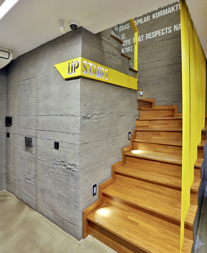 black yellow emre group office 18