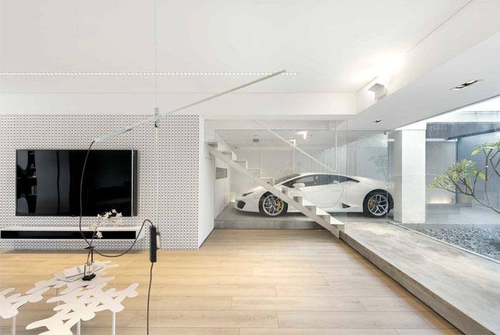 hong kong house millimeter interior design 1