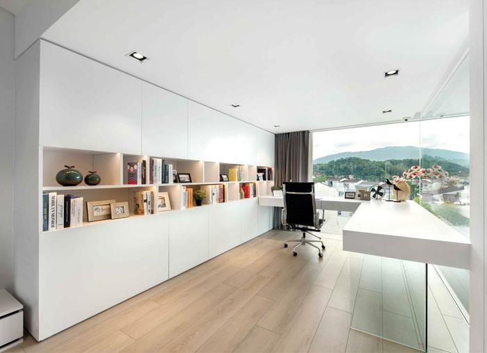 hong kong house millimeter interior design 11