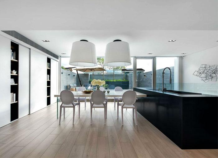 hong kong house millimeter interior design 15