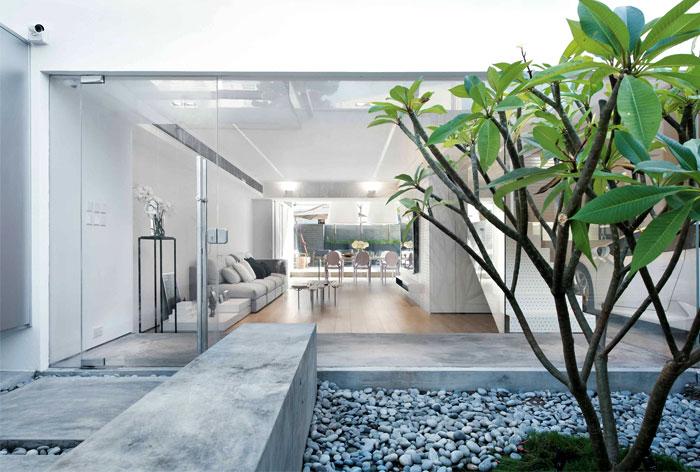 hong kong house millimeter interior design 4