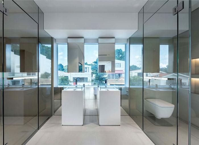 hong kong house millimeter interior design 6