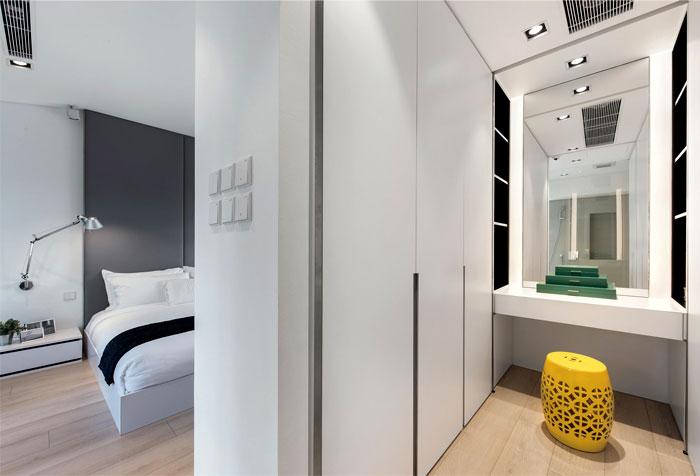 hong kong house millimeter interior design 8