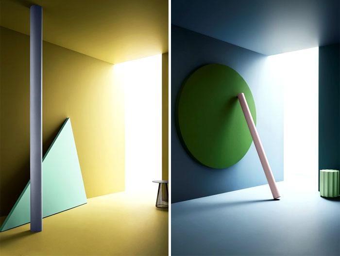 interior design color trends 2019 79