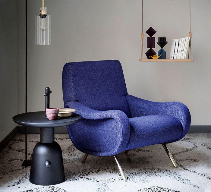 interior design trends 70