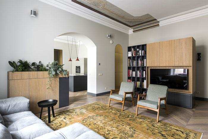 kristina punde apartment vilnus 12