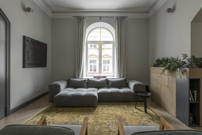 kristina punde apartment vilnus 8