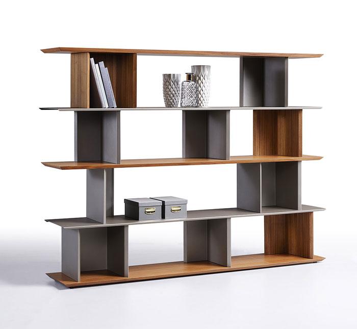 libera bookcase ronda design 5