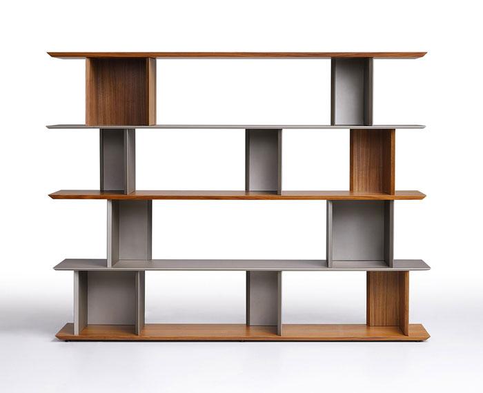 libera bookcase ronda design 6