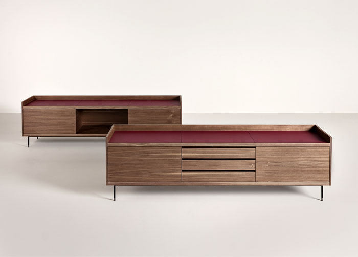 prive storage units design christophe pillet 13