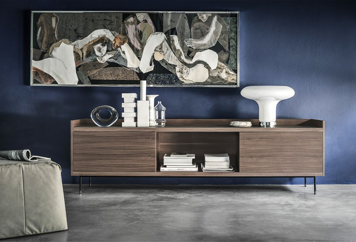 prive storage units design christophe pillet 16