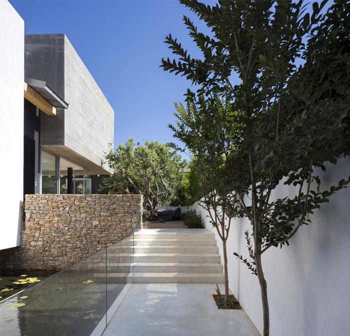 villa herzliya pituach archifeto 8